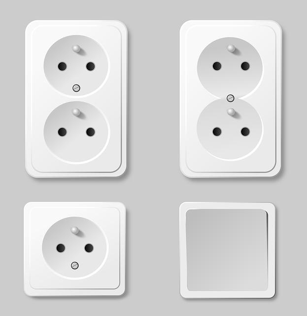 Cose da tenere a mente quando si sostituisce una presa elettrica