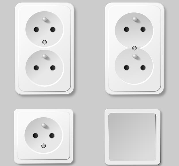 Problema di sicurezza dell'uscita GFCI – Presa GFCI senza Smart Lock